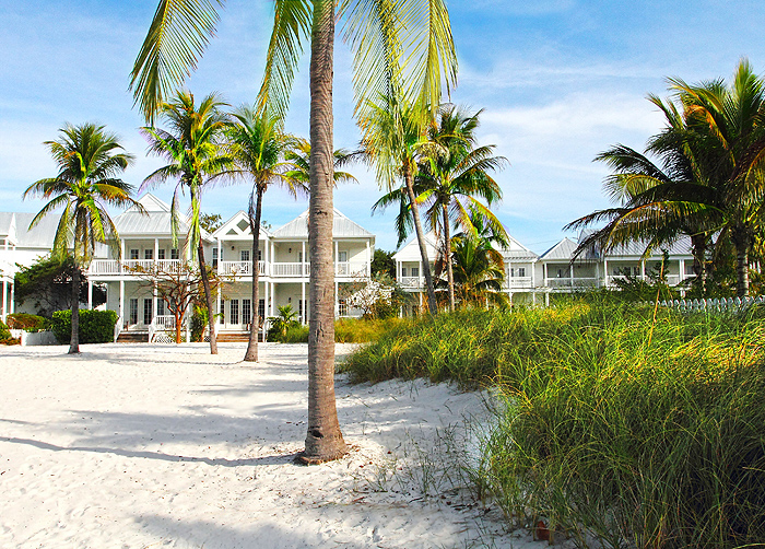 Florida keys events luxury florida keys resorts for Best beach vacations in march