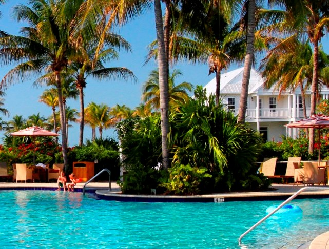 Florida Keys Hotel Summer Family Fun