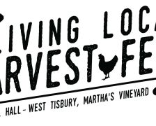 Living Local Harvest Fest