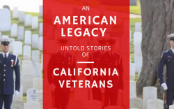 American Legacy: Untold Stories of California Veterans